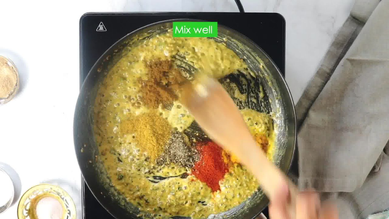 Image of the cooking step-1-12 for Khasta Moong Dal Kachori