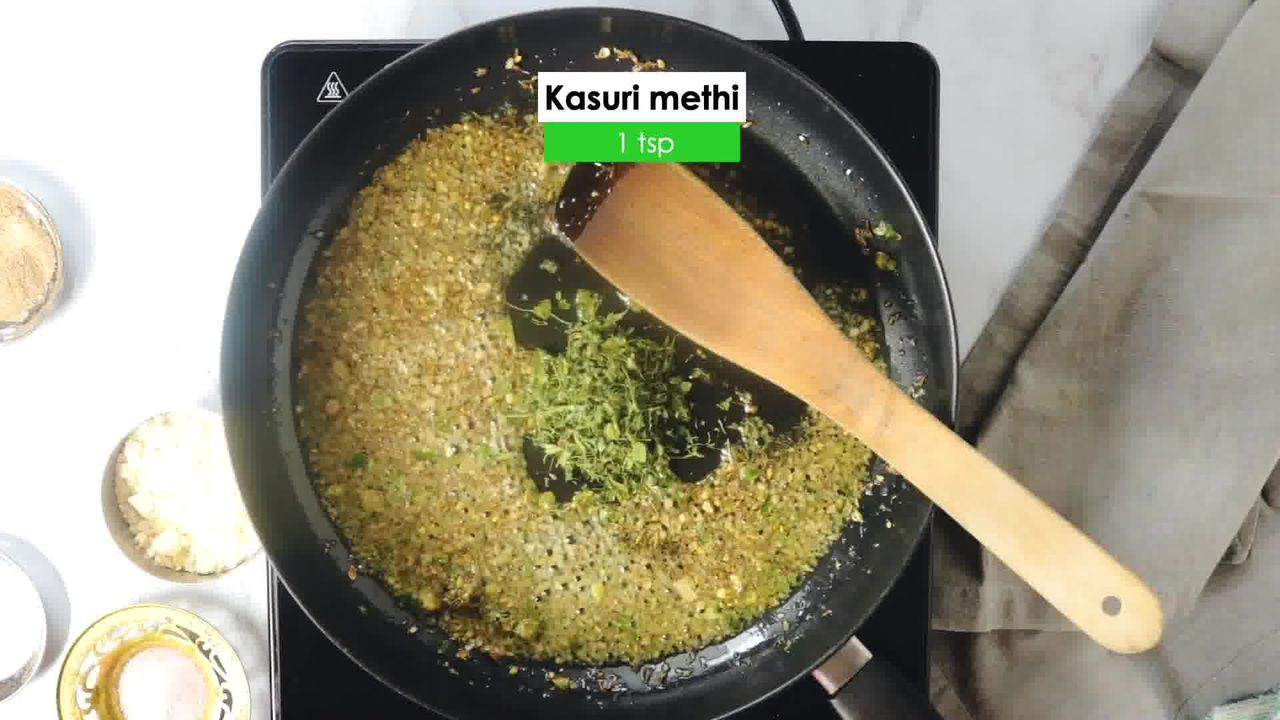 Image of the cooking step-1-9 for Khasta Moong Dal Kachori