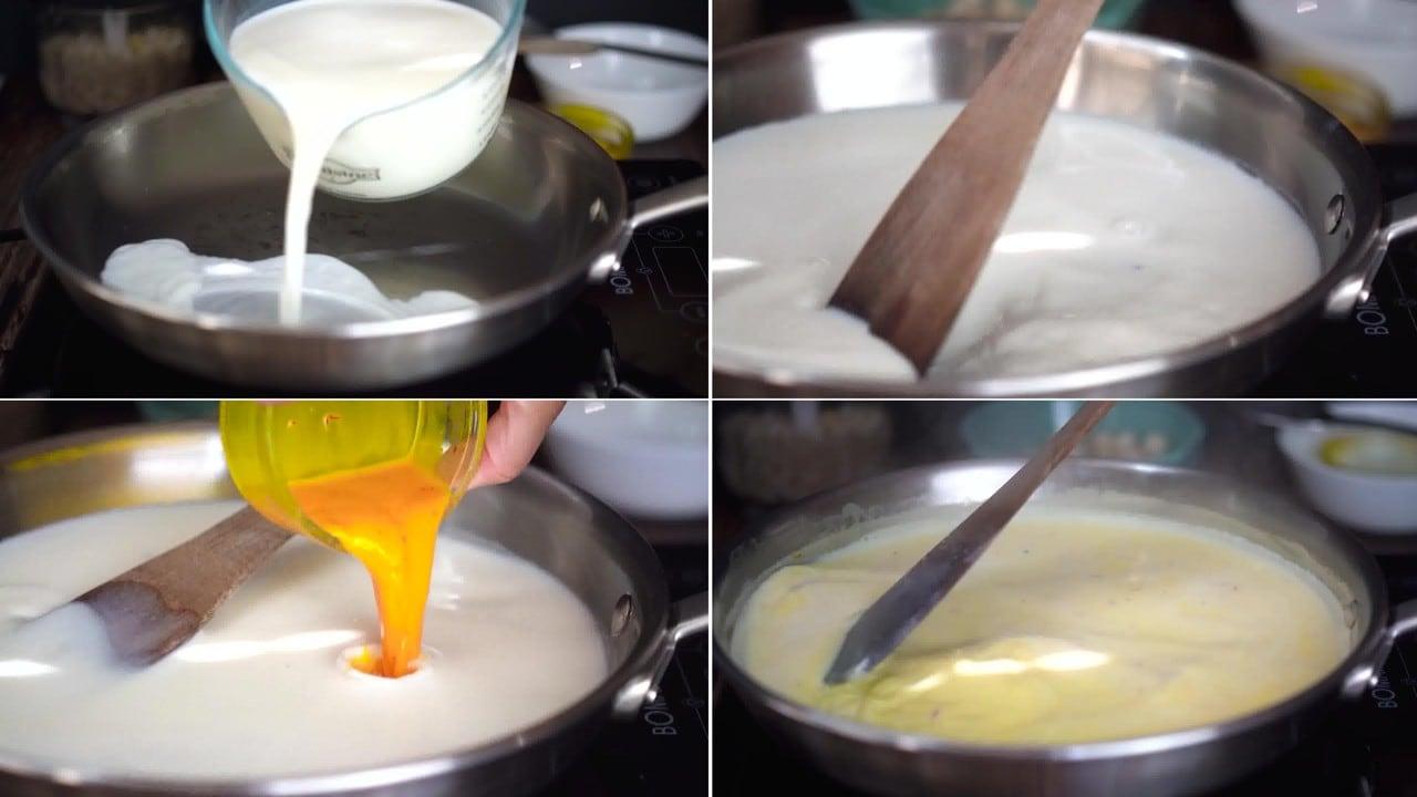 Image of the cooking step-1-4 for Makhana Kheer | Makhane Ki Kheer