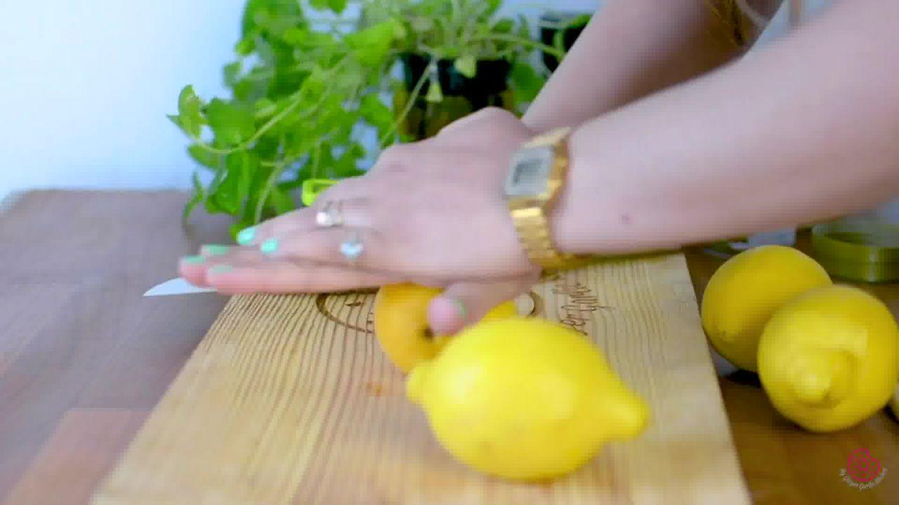 Image of the cooking step-1-1 for Masala Shikanji - Masala Soda