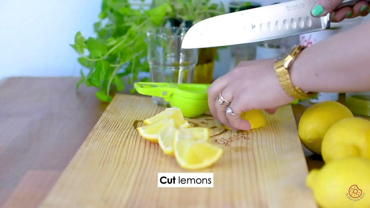 Image of the cooking step-1-2 for Masala Shikanji - Masala Soda