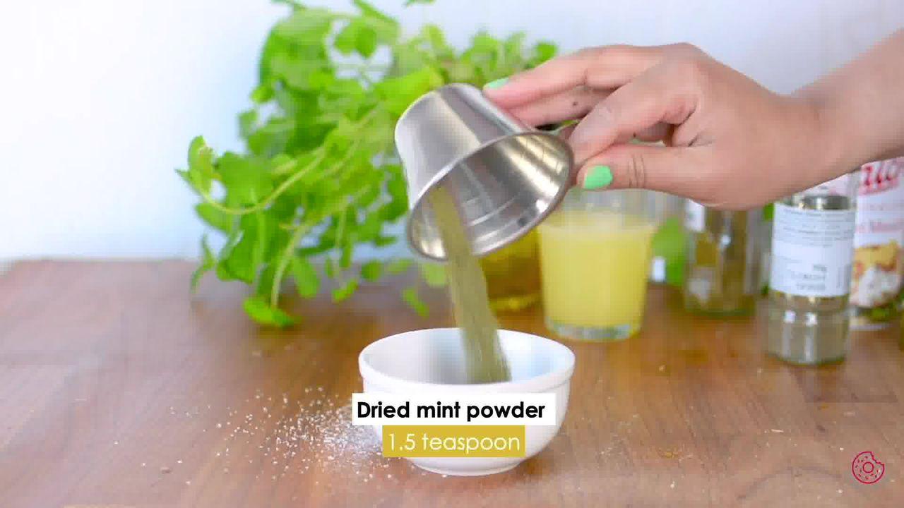 Image of the cooking step-2-1 for Masala Shikanji - Masala Soda
