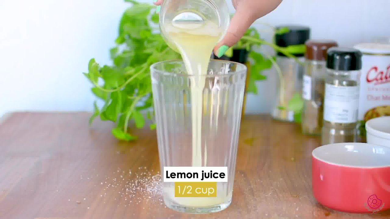 Image of the cooking step-3-1 for Masala Shikanji - Masala Soda