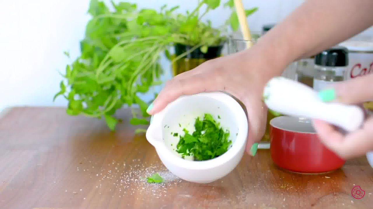 Image of the cooking step-5-1 for Masala Shikanji - Masala Soda