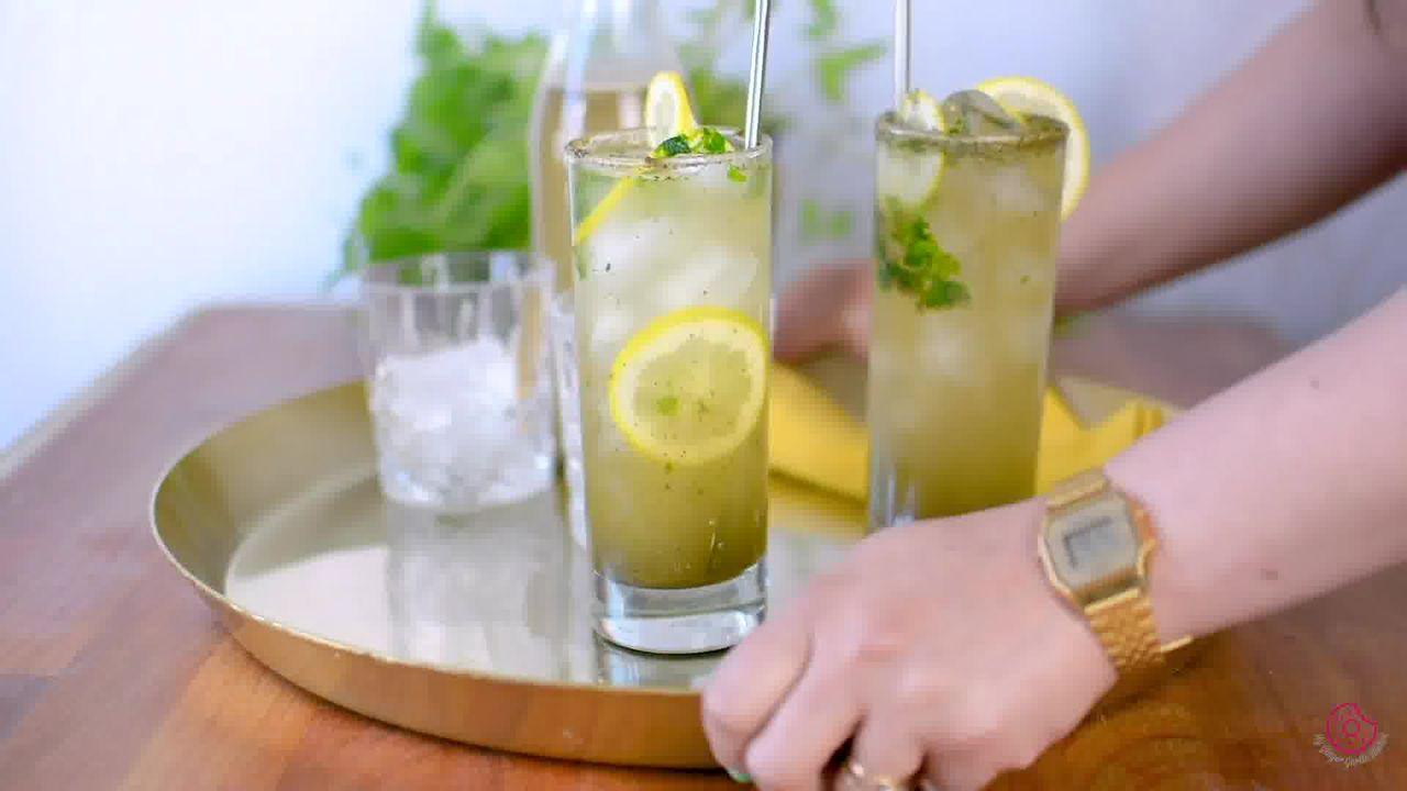 Image of the cooking step-5-7 for Masala Shikanji - Masala Soda