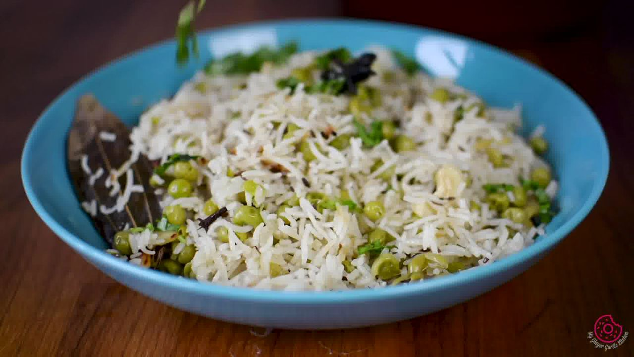 Image of the cooking step-3-15 for Matar Pulao (Pan, Pressure Cooker, and Instant Pot Recipe)