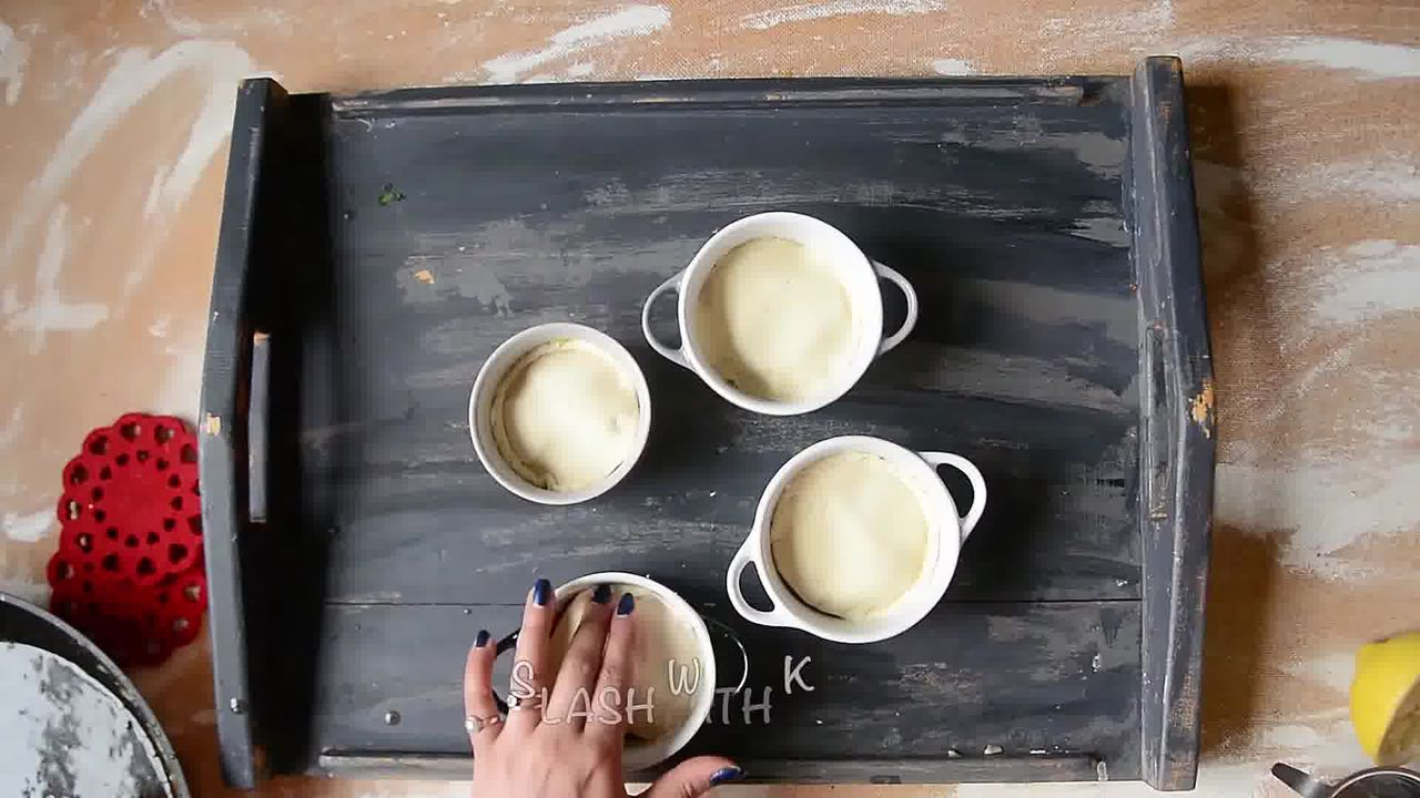 Image of the cooking step-1-12 for Mini Apple Pear Tarte Tatin