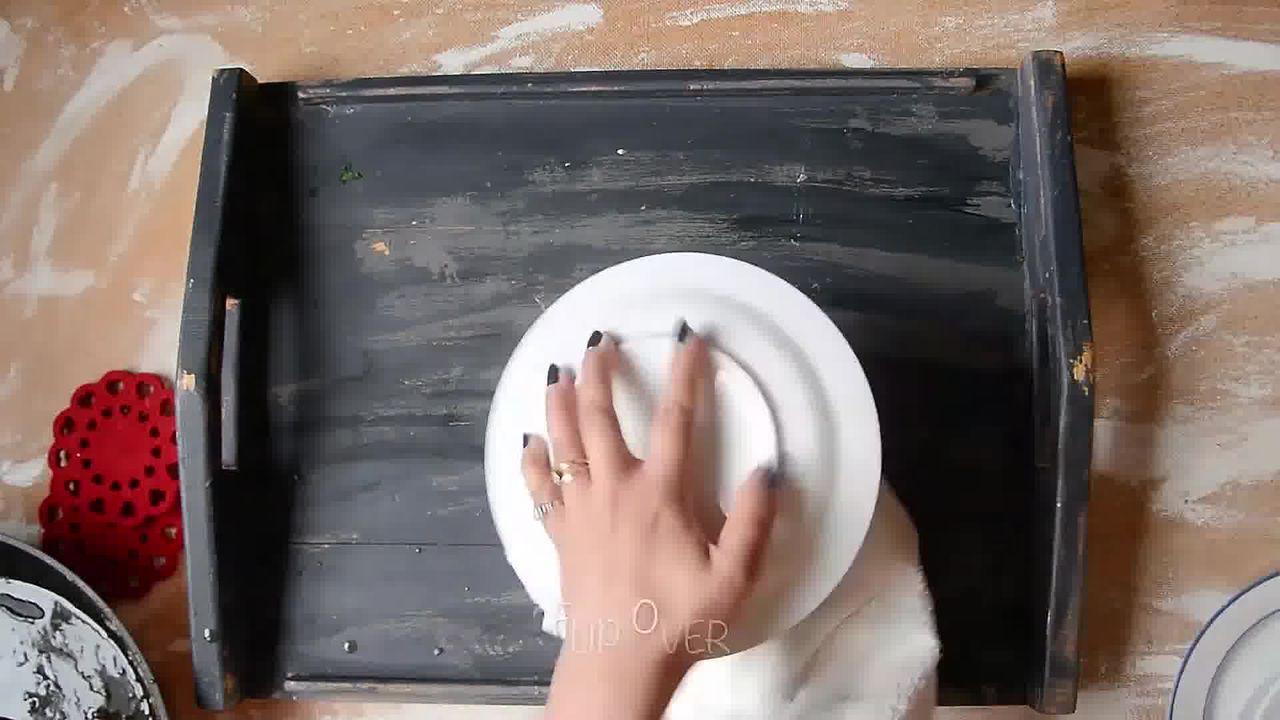 Image of the cooking step-1-17 for Mini Apple Pear Tarte Tatin