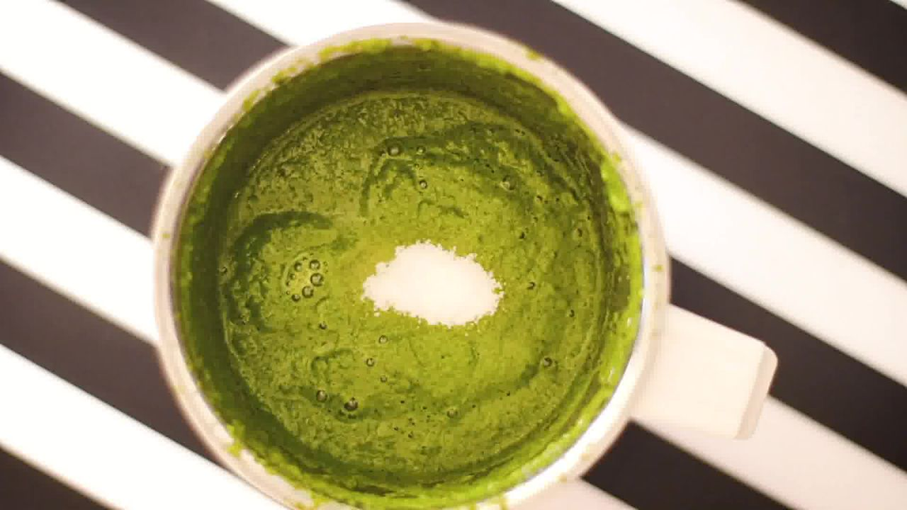 Image of the cooking step-2-3 for Mint Coriander Chutney - 2 Ways