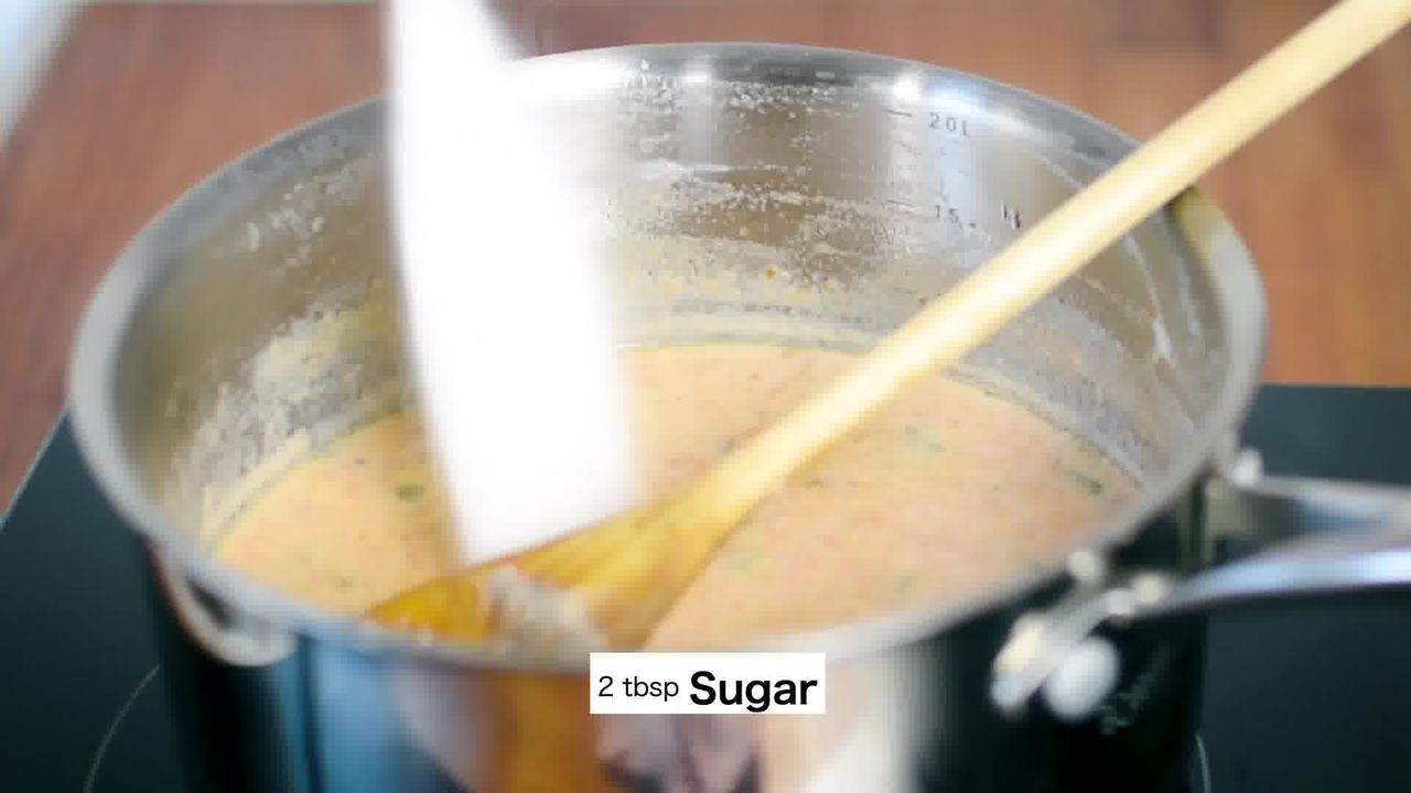 Image of the cooking step-1-6 for Motichoor Kheer - Laddu Ki Kheer