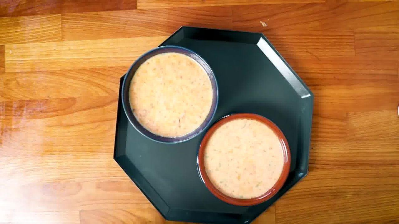 Image of the cooking step-1-8 for Motichoor Kheer - Laddu Ki Kheer