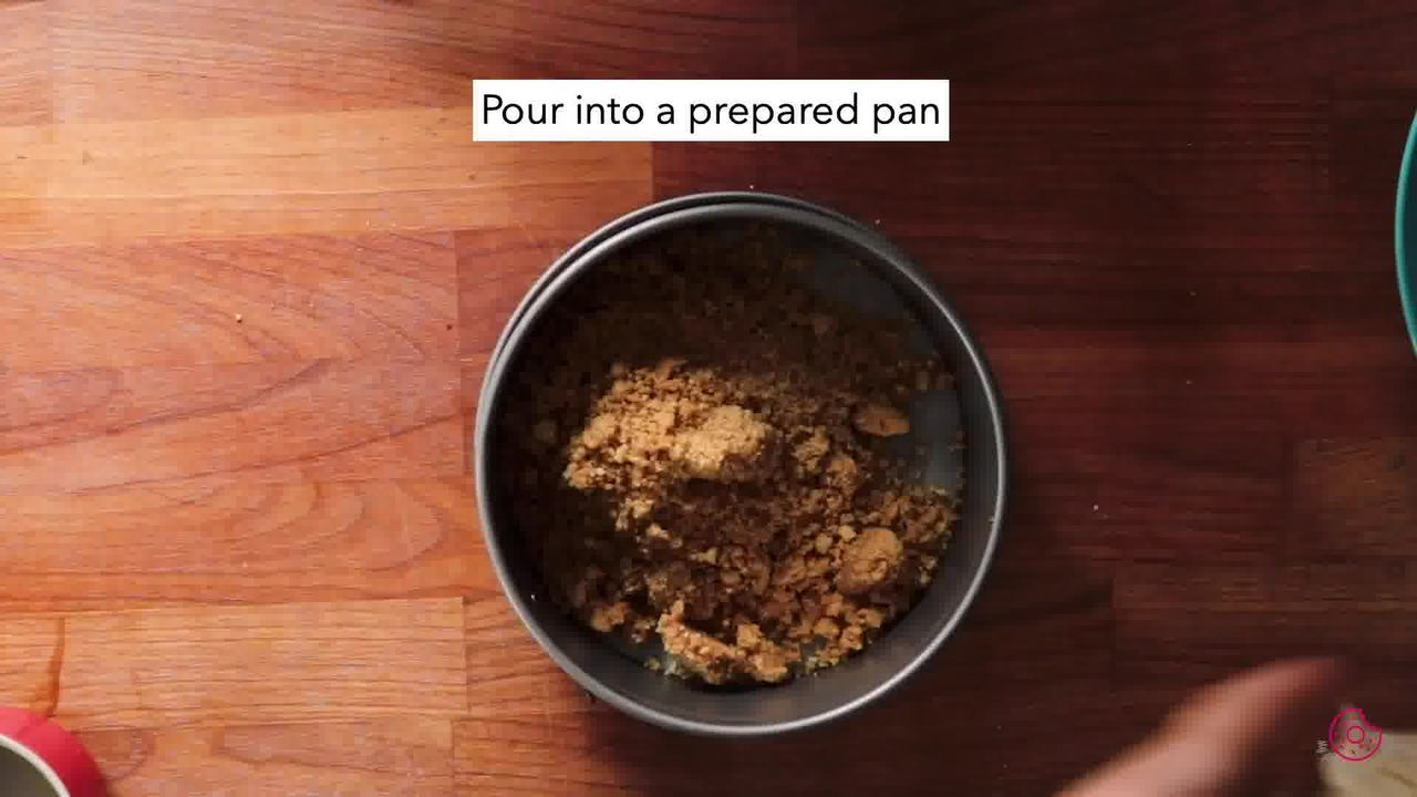 Image of the cooking step-1-4 for No Bake Mango Cheesecake