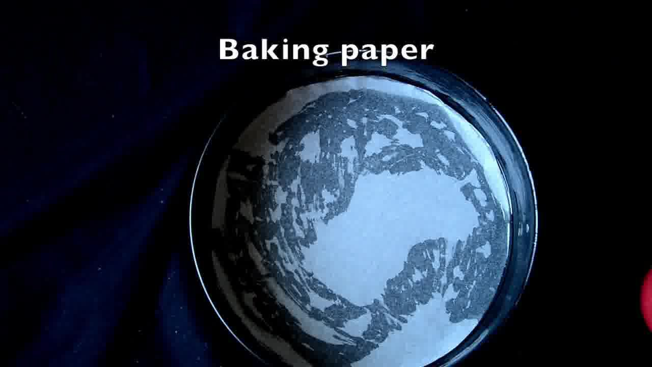 Image of the cooking step-1-3 for Zebra Cheesecake Recipe  (No-Bake | Gluten Free)
