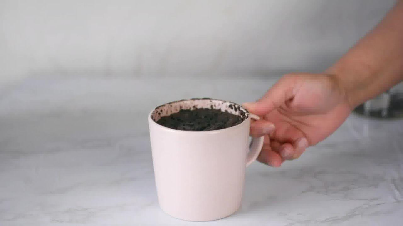 Image of the cooking step-2-11 for Oreo Mug Cake