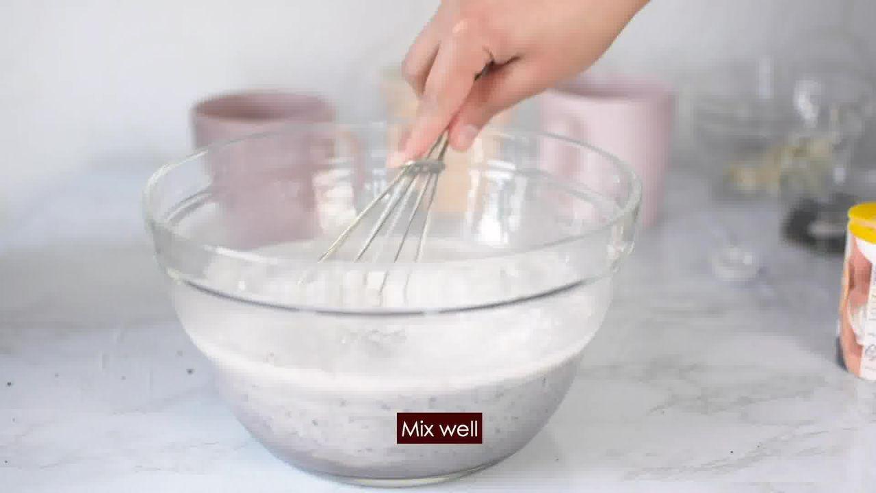 Image of the cooking step-2-6 for Oreo Mug Cake