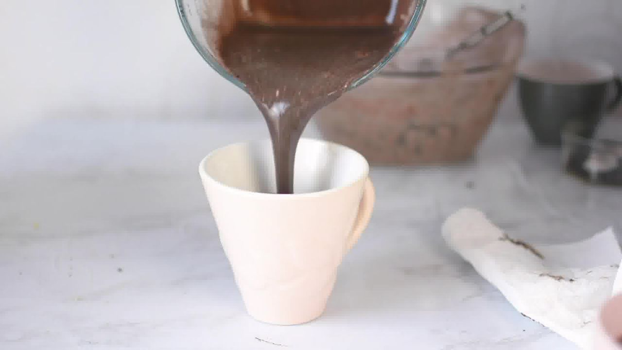 Image of the cooking step-2-8 for Oreo Mug Cake