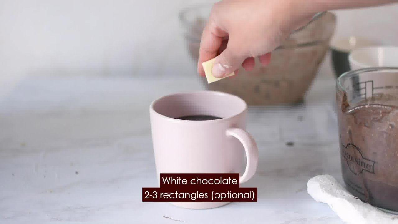 Image of the cooking step-2-9 for Oreo Mug Cake