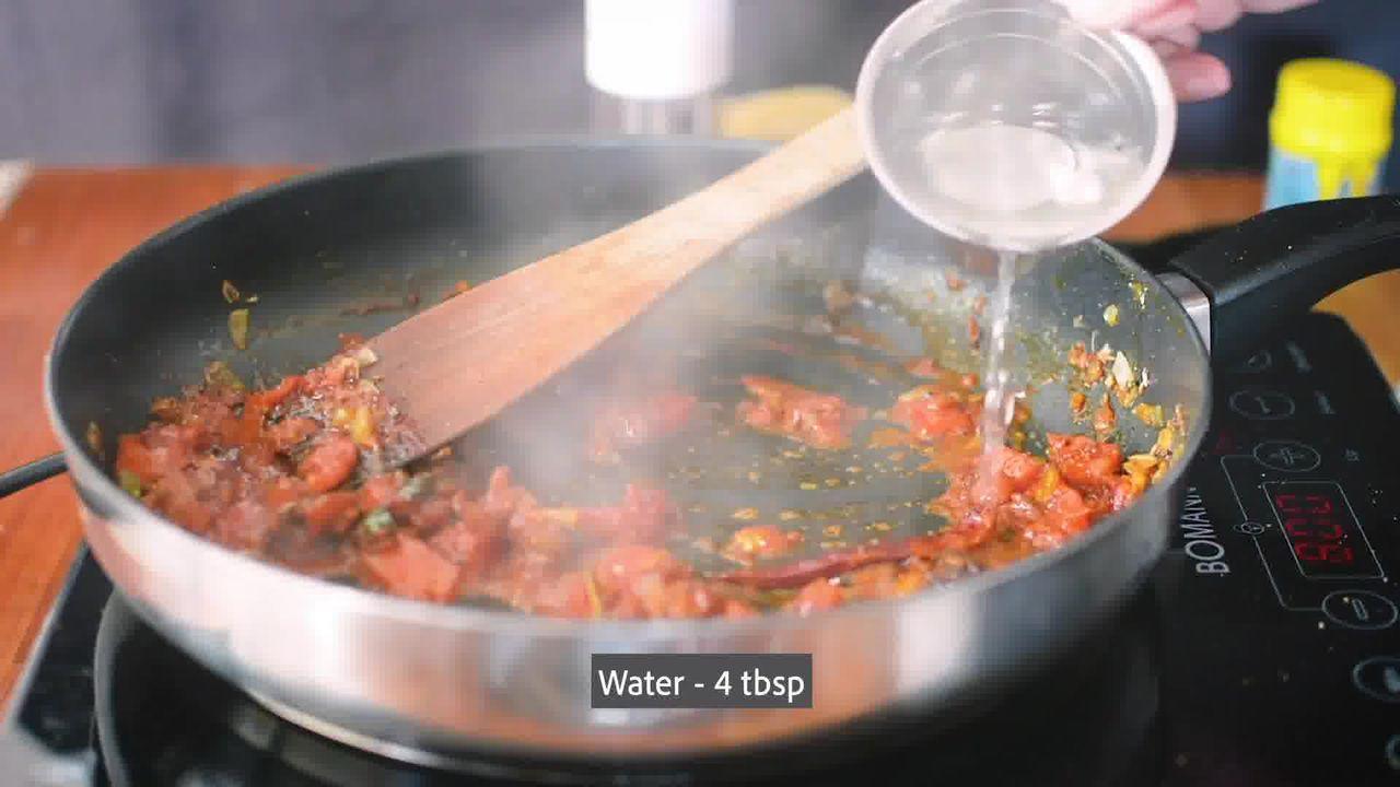 Image of the cooking step-2-13 for Rajasthani Panchmel Dal | Panchratan Dal Recipe
