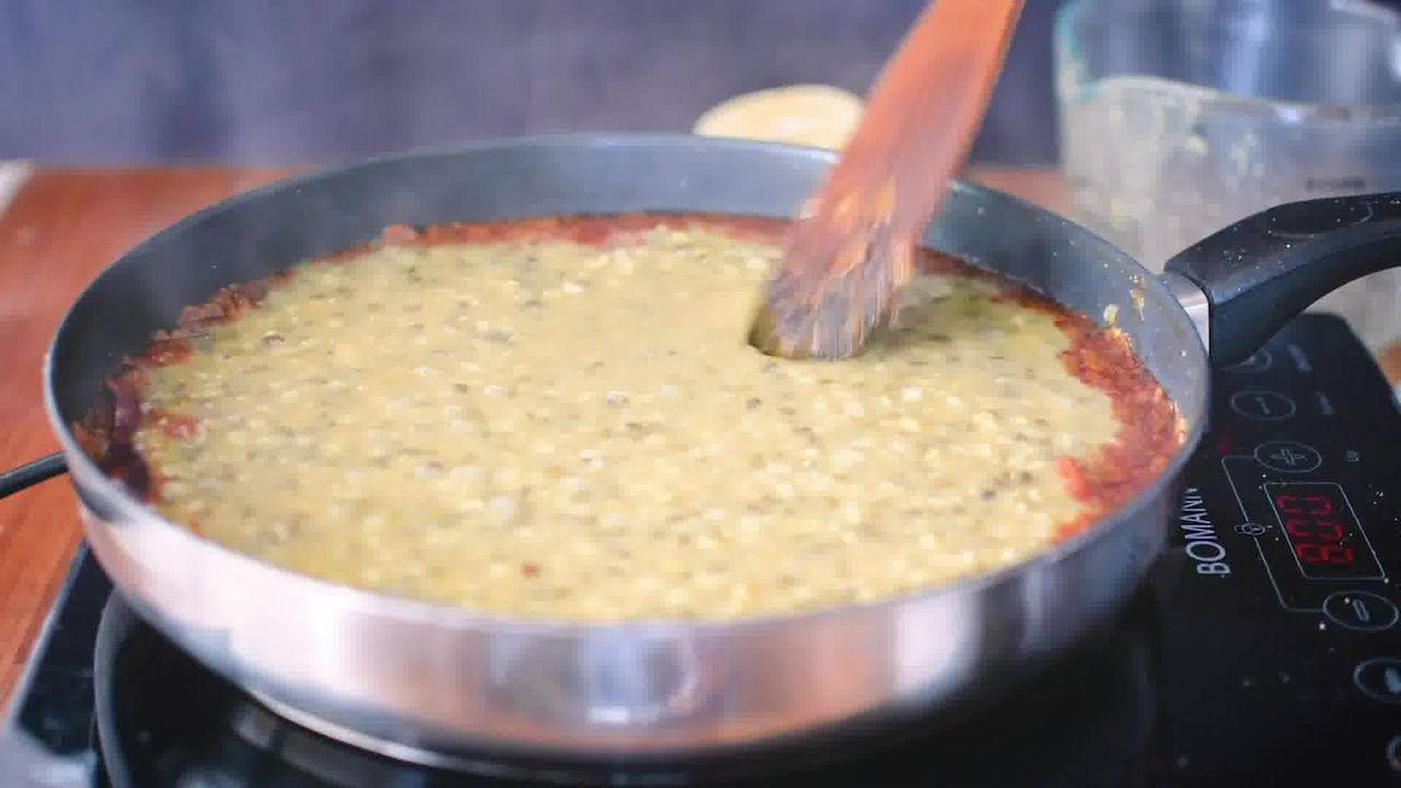 Image of the cooking step-2-15 for Rajasthani Panchmel Dal | Panchratan Dal Recipe