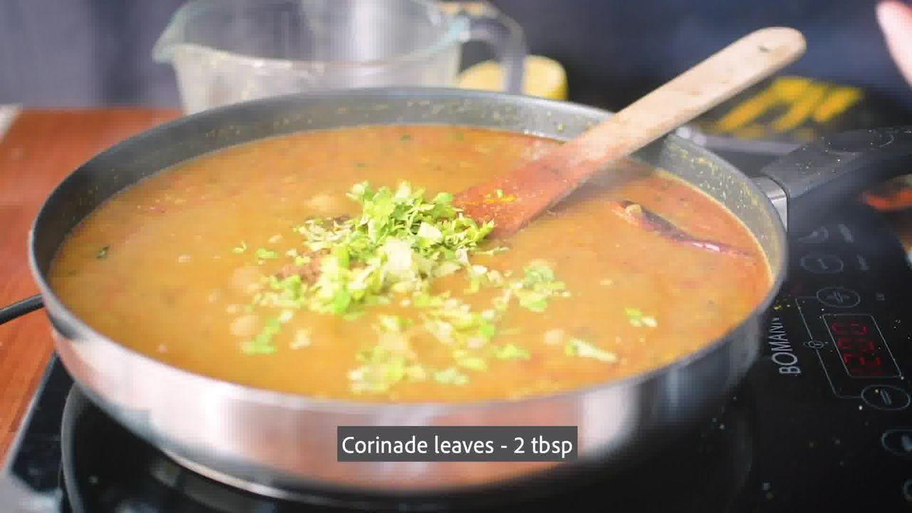 Image of the cooking step-2-18 for Rajasthani Panchmel Dal | Panchratan Dal Recipe