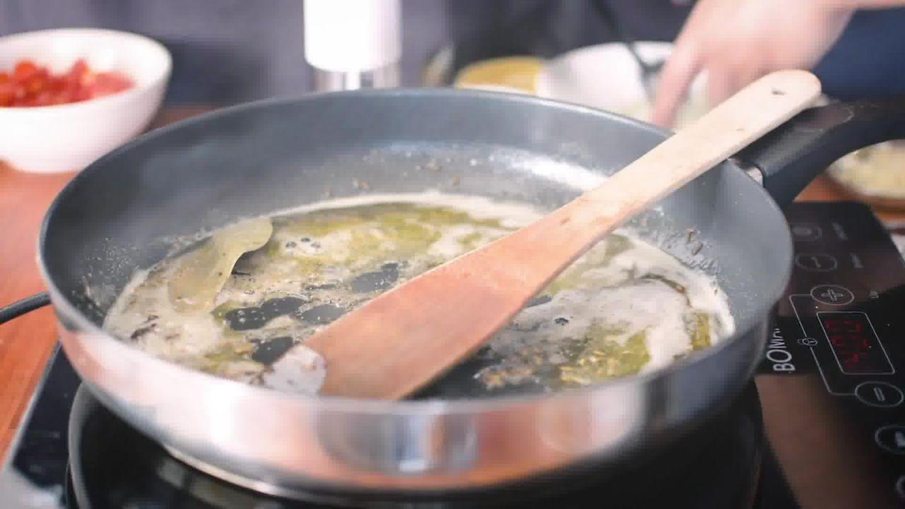 Image of the cooking step-2-4 for Rajasthani Panchmel Dal | Panchratan Dal Recipe