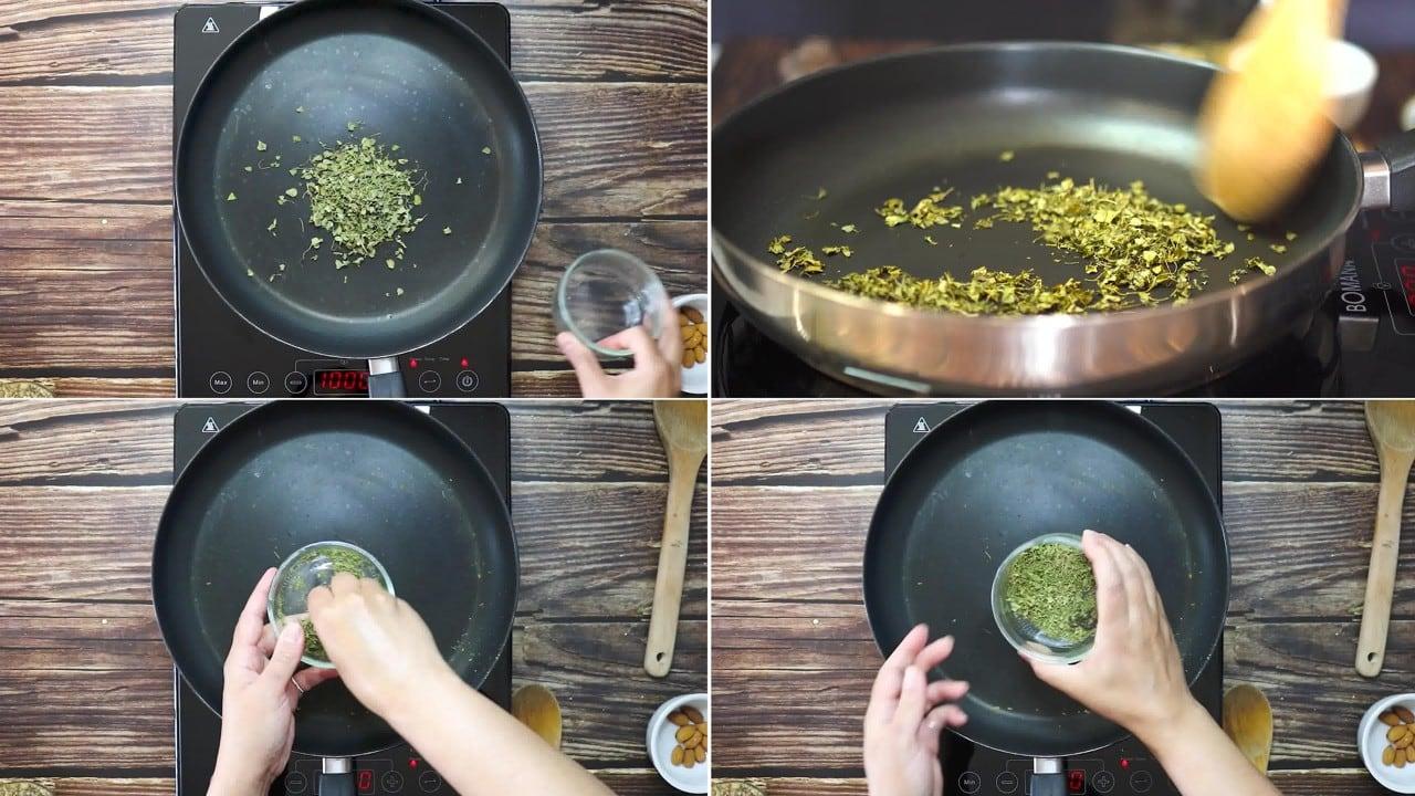 Image of the cooking step-2-1 for Paneer Korma Recipe | Shahi Paneer Korma Curry