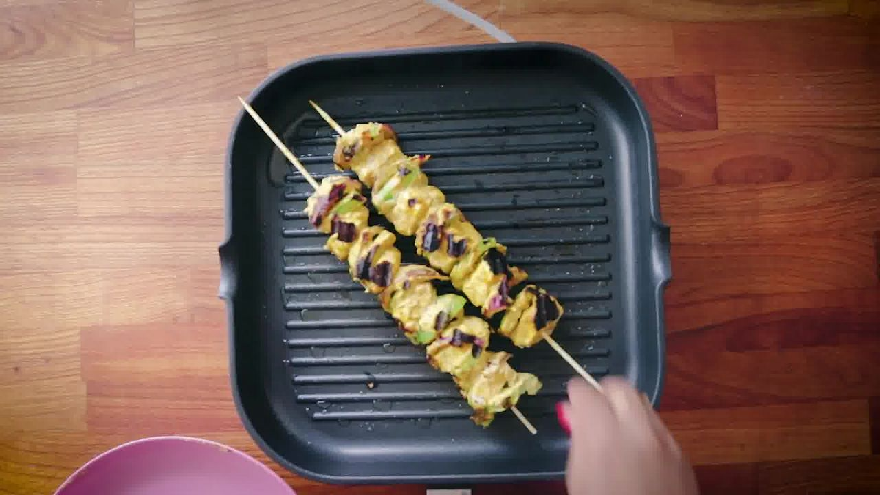 Image of the cooking step-3-3 for Paneer Tikka Masala Recipe