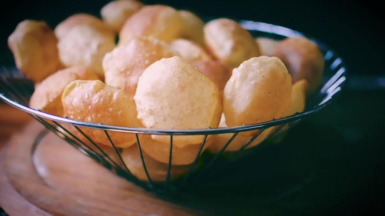 Image of the cooking step-1-14 for Complete Pani Puri Recipe - Gol Gappe
