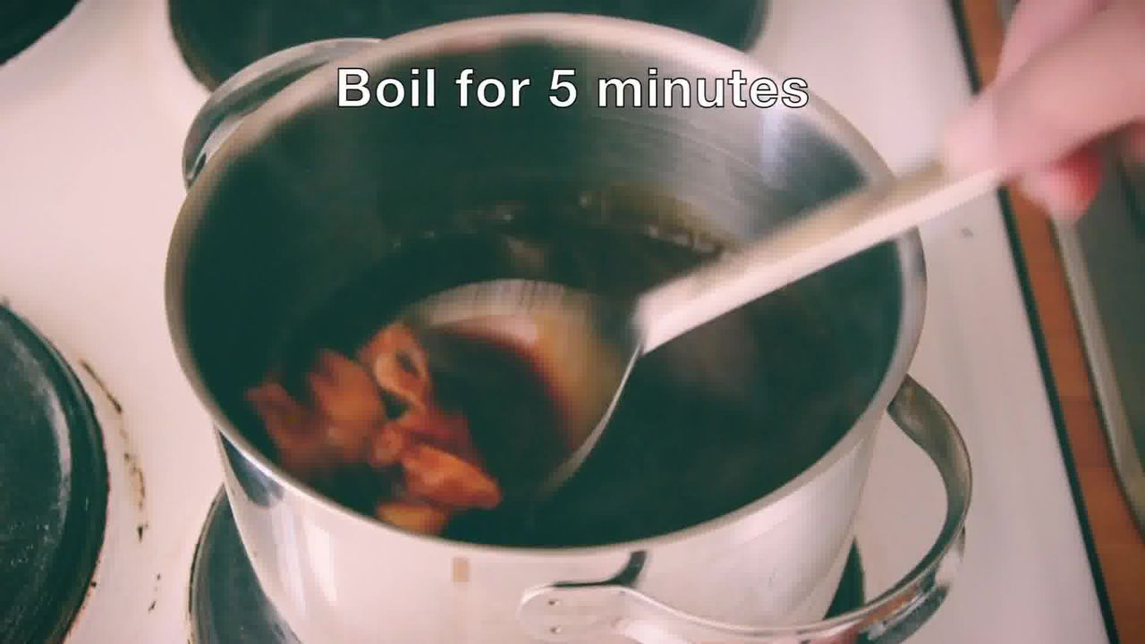 Image of the cooking step-2-4 for Complete Pani Puri Recipe - Gol Gappe