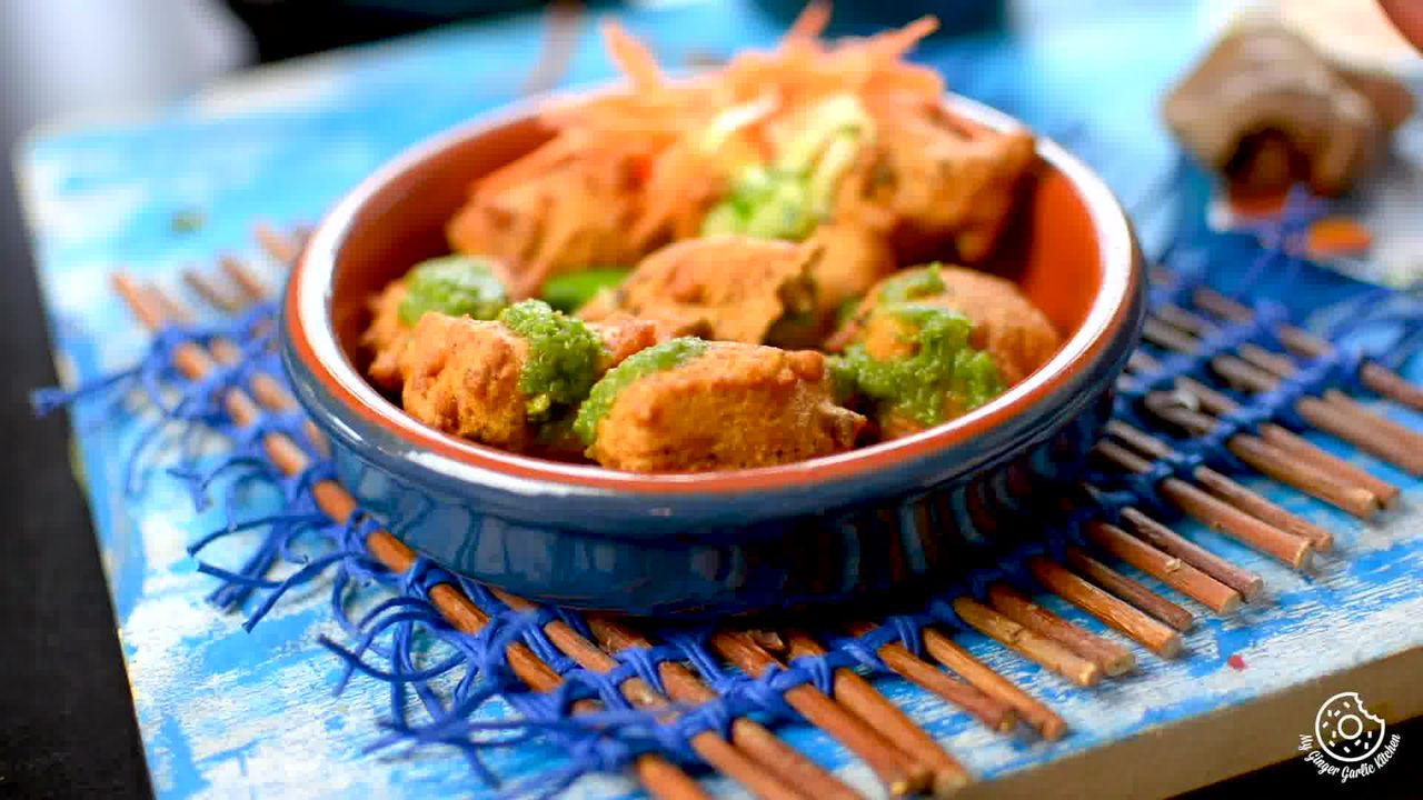 Image of the cooking step-2-6 for Paush Vada Recipe - Paush Bade (Dal Wada)