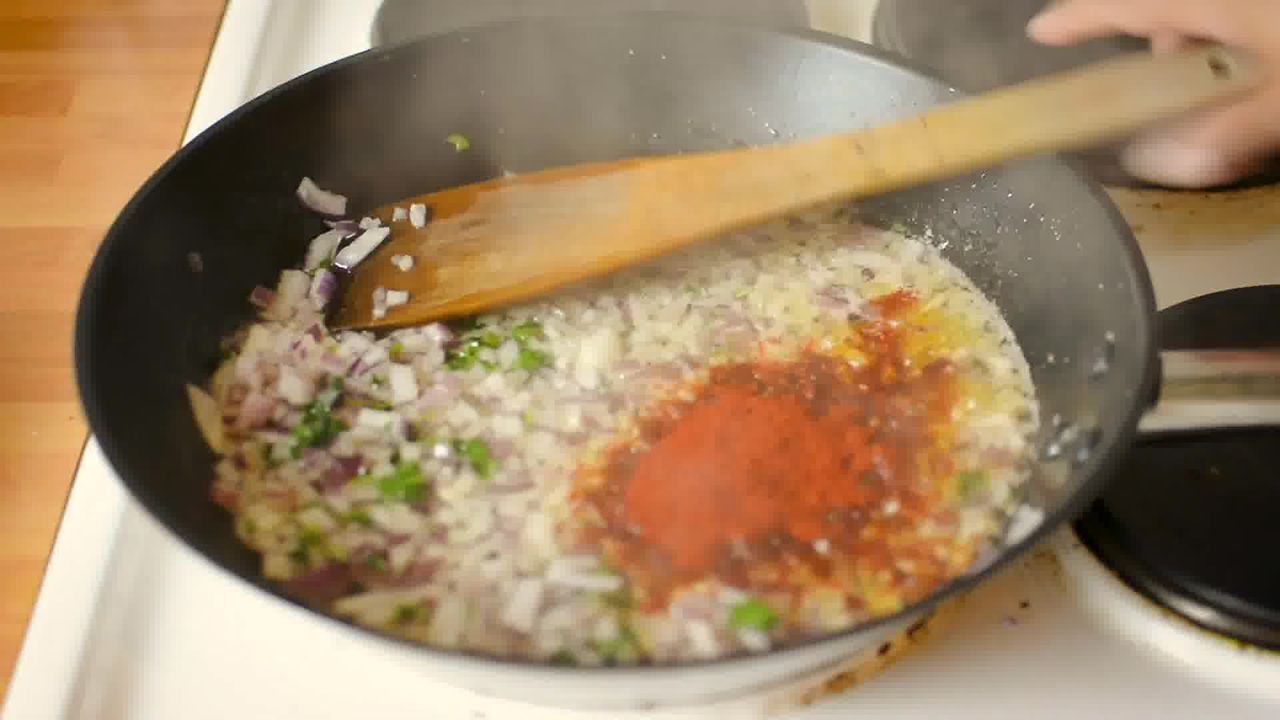 Image of the cooking step-3-5 for Pav Bhaji Recipe