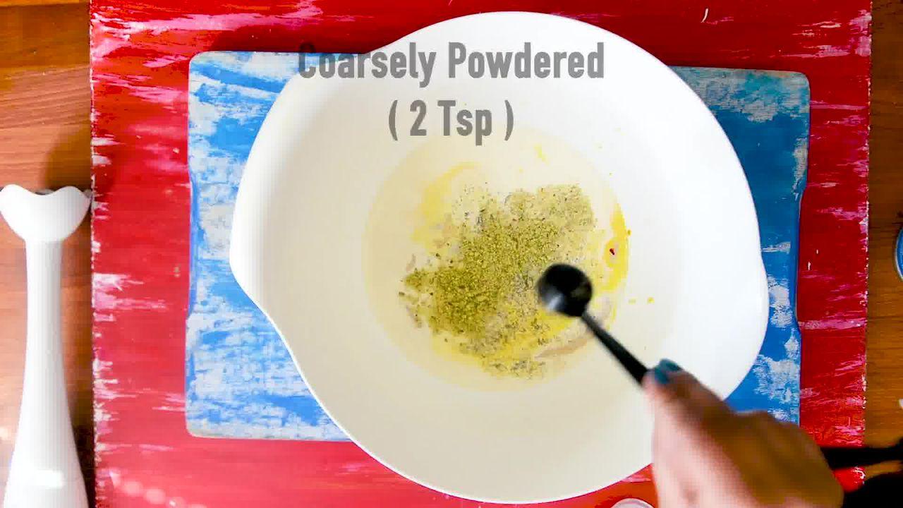Image of the cooking step-2-1 for How To Make Quick Mango Kulfi - No Cook Mango Kulfi Recipe