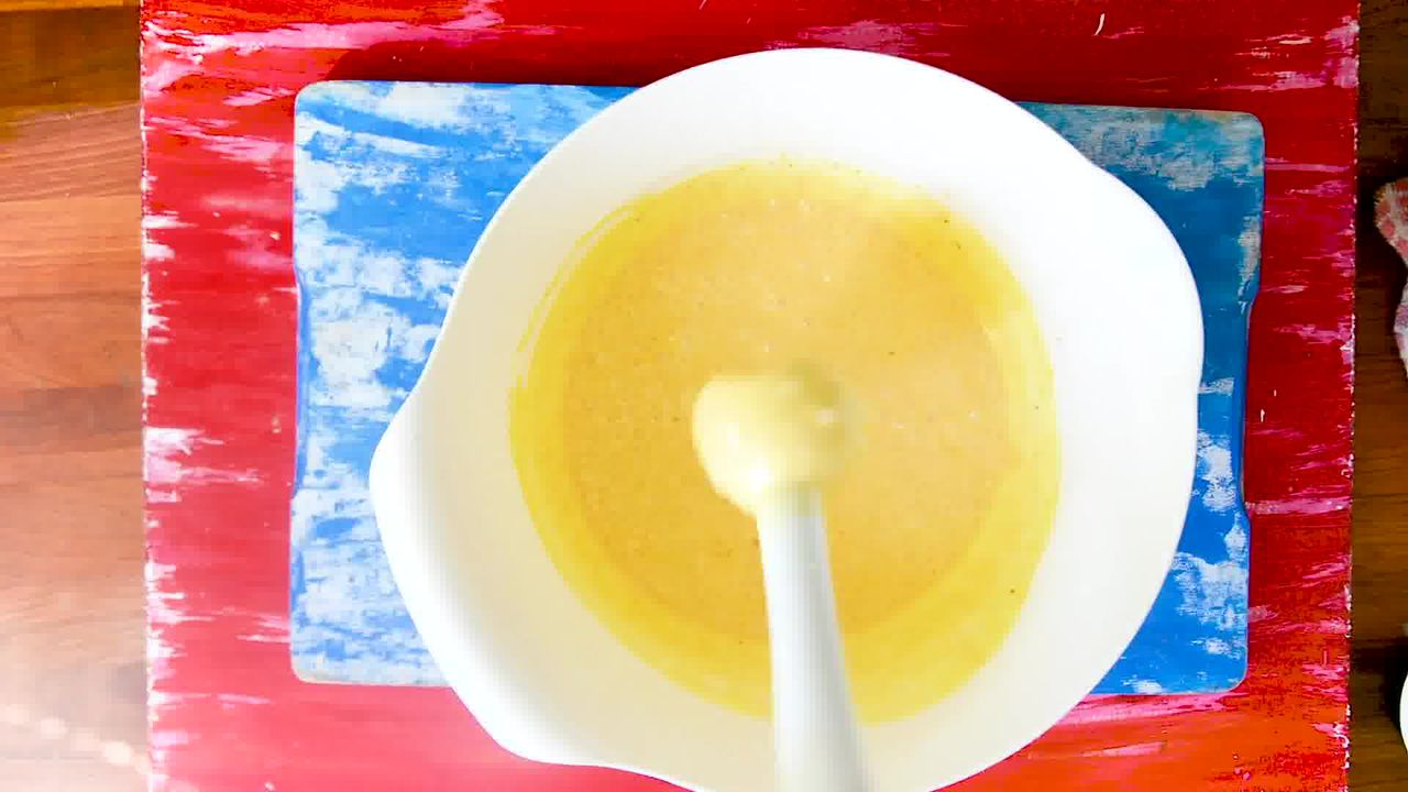Image of the cooking step-2-2 for How To Make Quick Mango Kulfi - No Cook Mango Kulfi Recipe