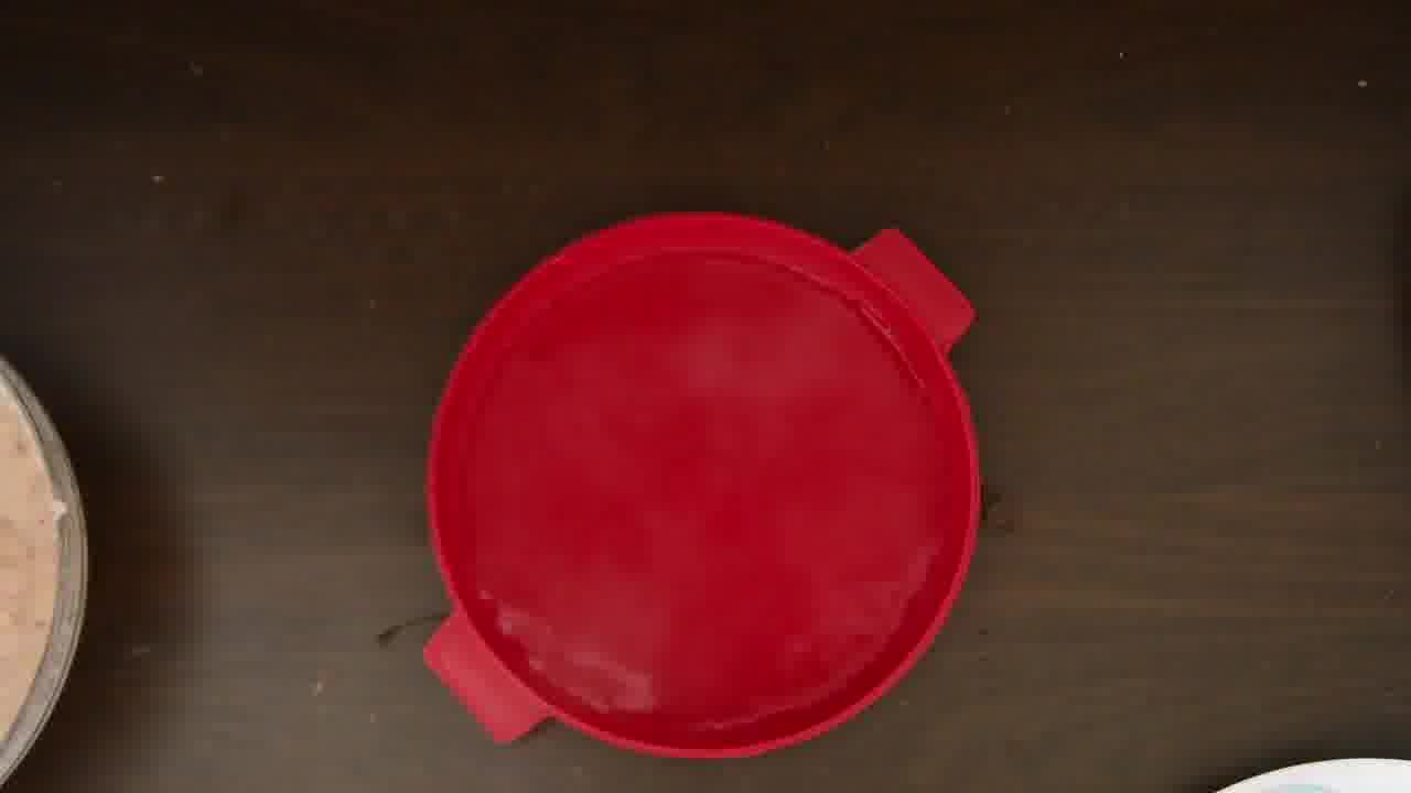 Image of the cooking step-2-7 for Radish Lentil Idli Fry + Carrot Ginger Chutney