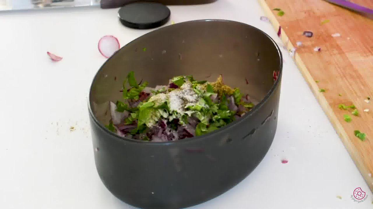 Image of the cooking step-1-5 for Radish Raita - Mooli Raita