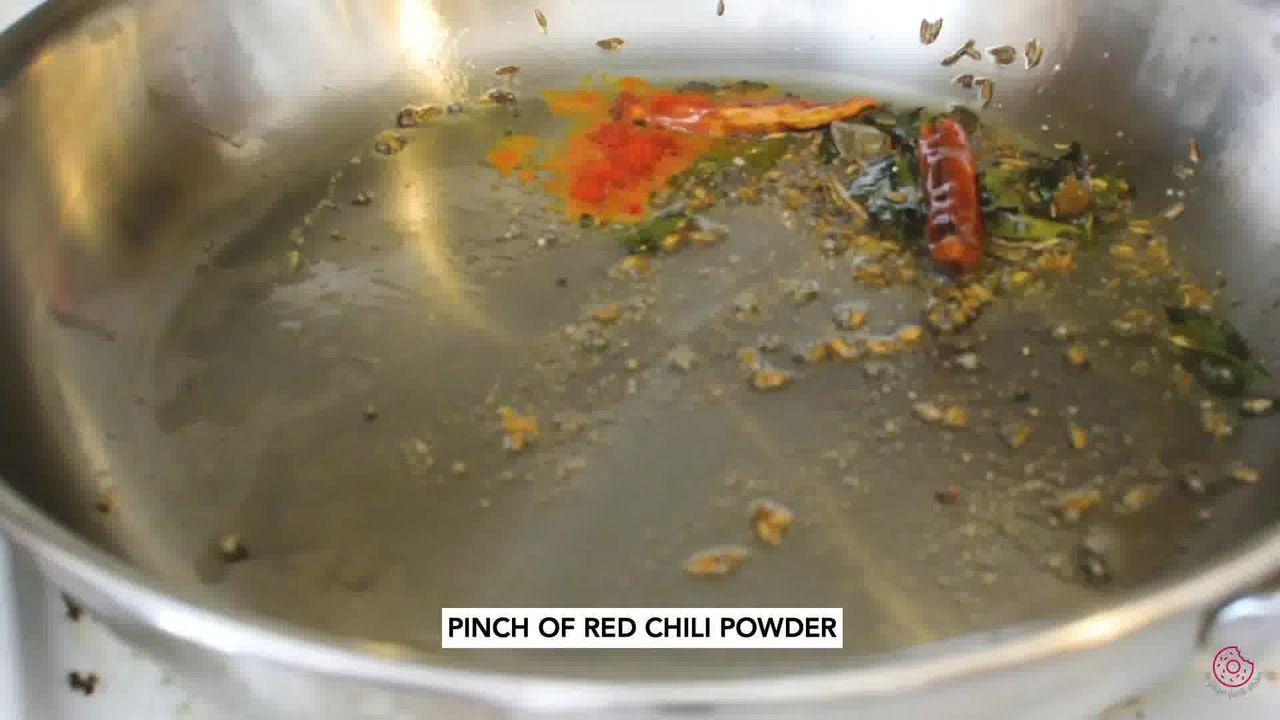 Image of the cooking step-2-4 for Radish Raita - Mooli Raita