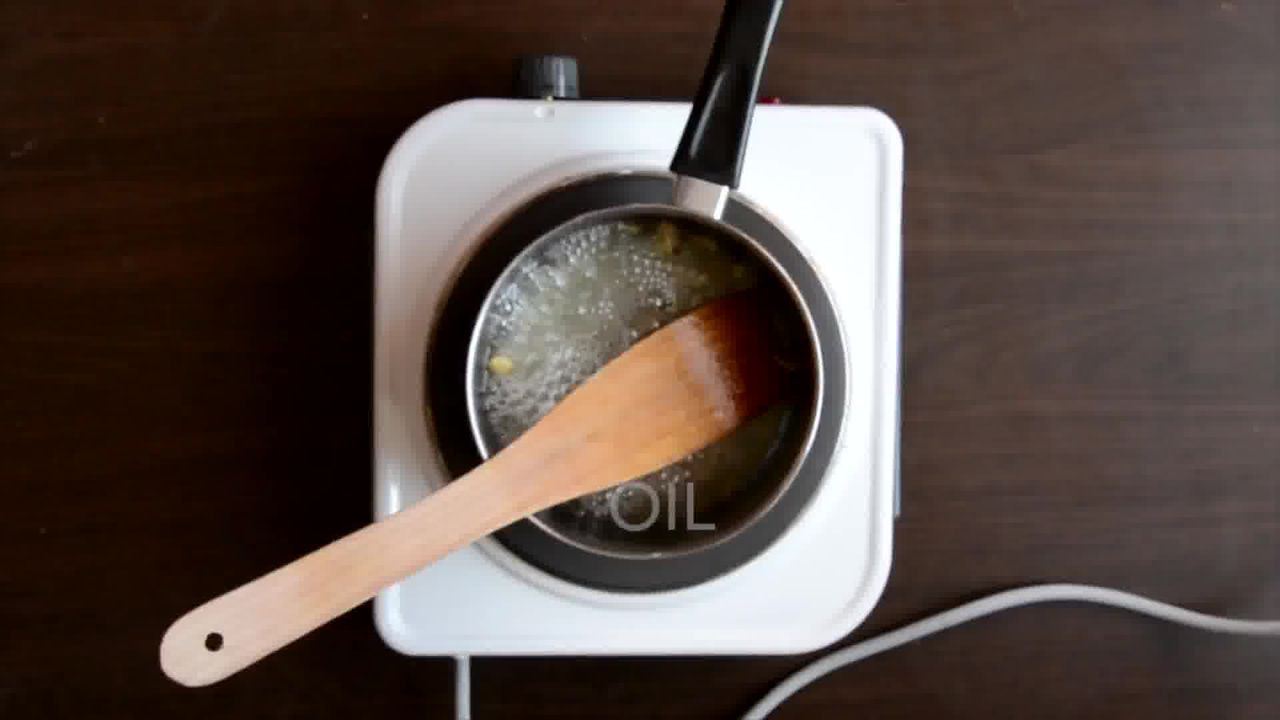 Image of the cooking step-2-2 for Best Malpua Recipe