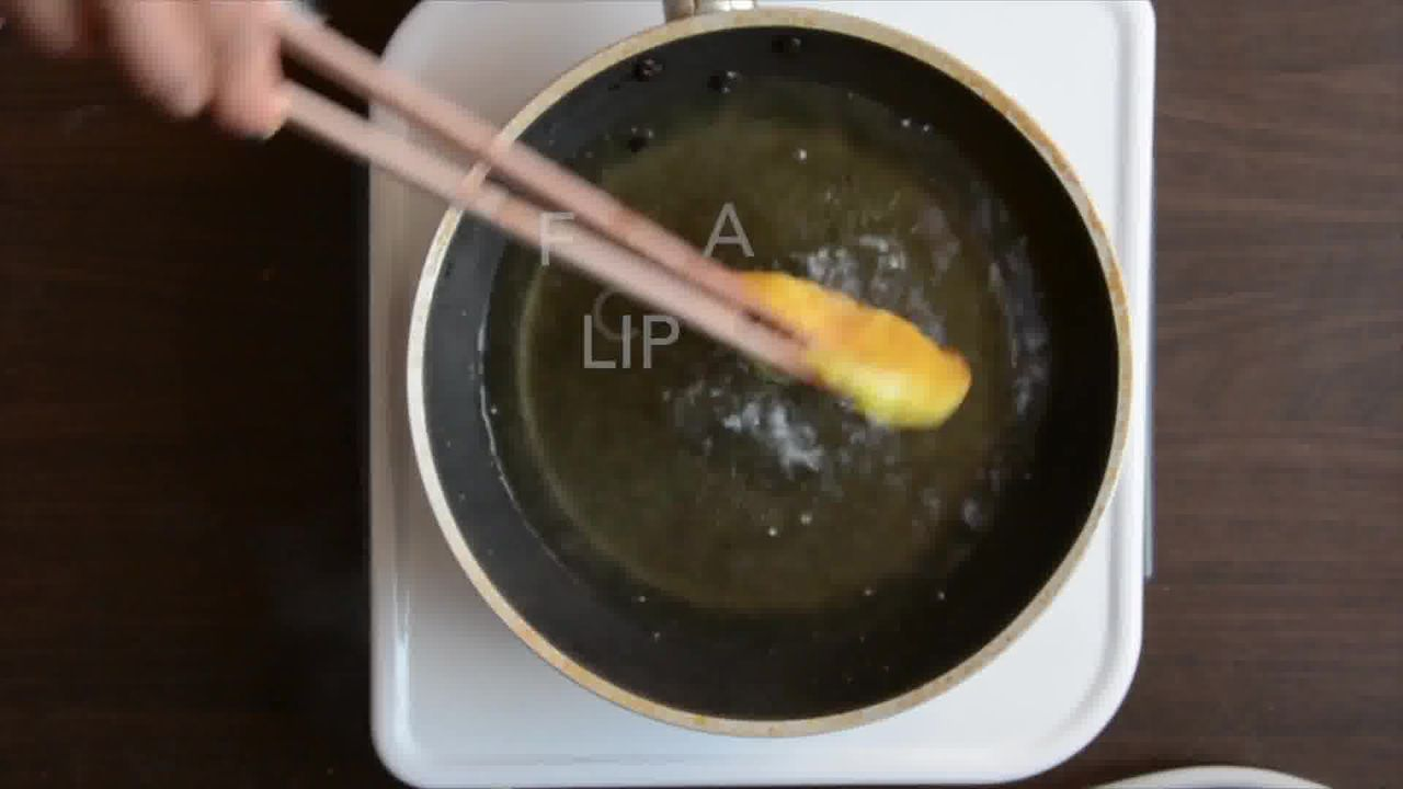 Image of the cooking step-3-3 for Best Malpua Recipe