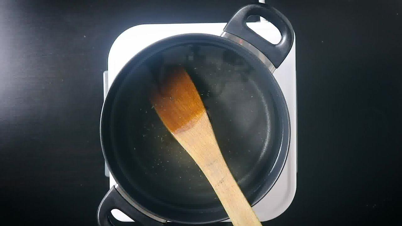Image of the cooking step-5-2 for Rajbhog Recipe - Kesar Rasgulla