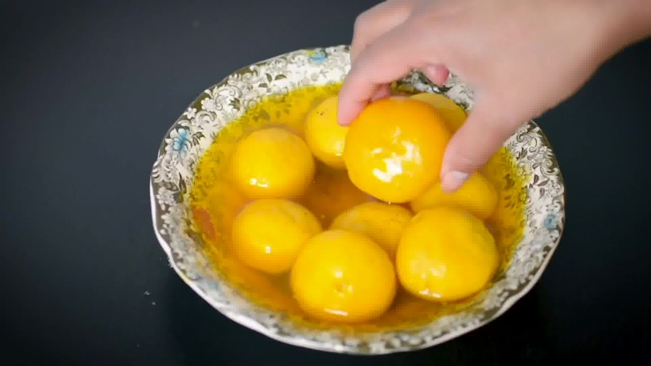 Image of the cooking step-7-1 for Rajbhog Recipe - Kesar Rasgulla