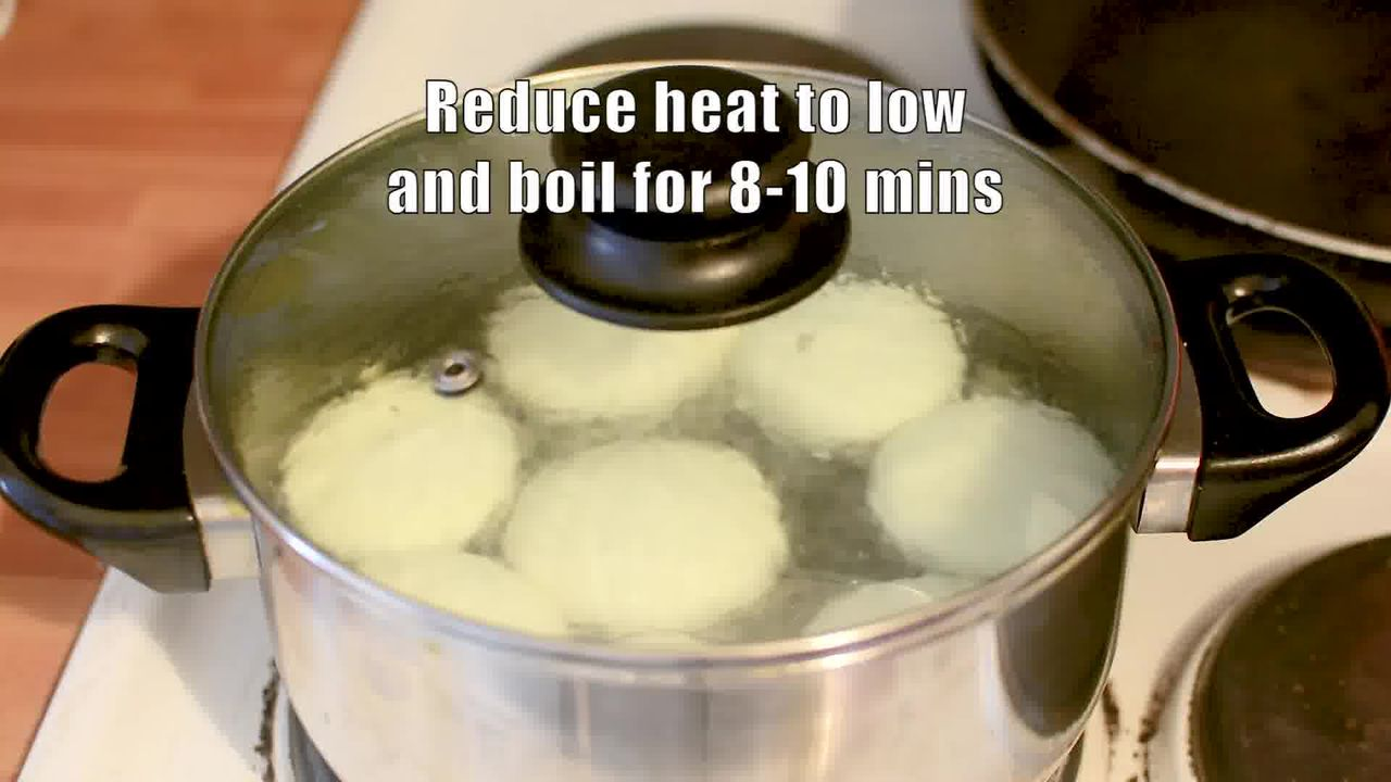 Image of the cooking step-3-4 for How to Make Soft Rasmalai At Home - Homemade Ras Malai