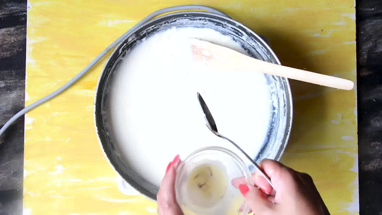 Image of the cooking step-4-3 for How to Make Soft Rasmalai At Home - Homemade Ras Malai