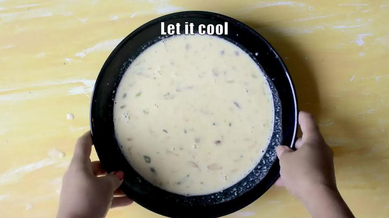Image of the cooking step-5-1 for How to Make Soft Rasmalai At Home - Homemade Ras Malai