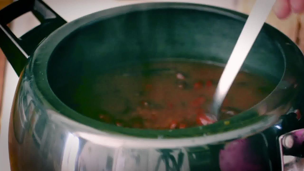Image of the cooking step-1-5 for Restaurant Style Punjabi Rajma Masala - Kidney Bean Curry