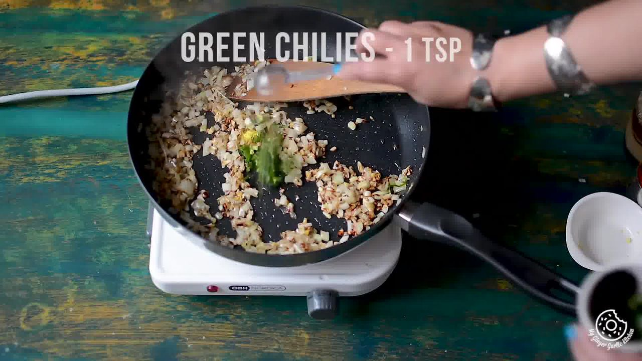 Image of the cooking step-2-4 for Restaurant Style Dal Tadka Recipe