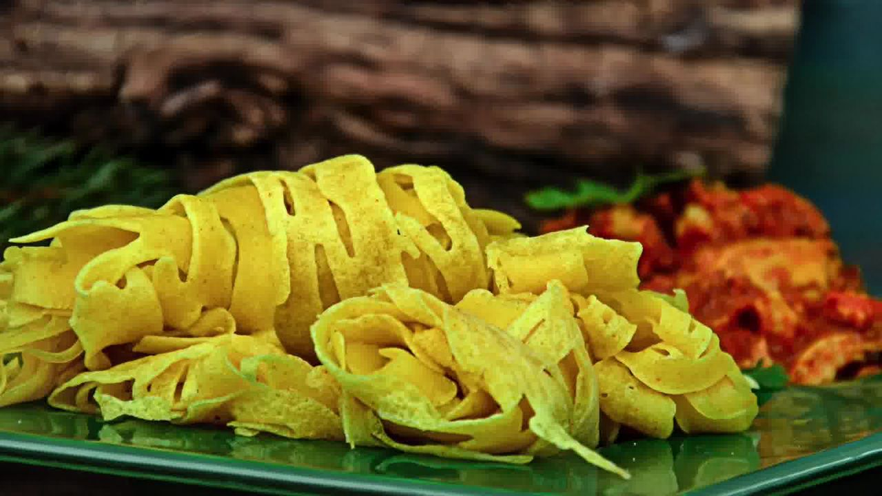 Image of the cooking step-1-12 for Roti Jala - Malaysian Net Pancakes