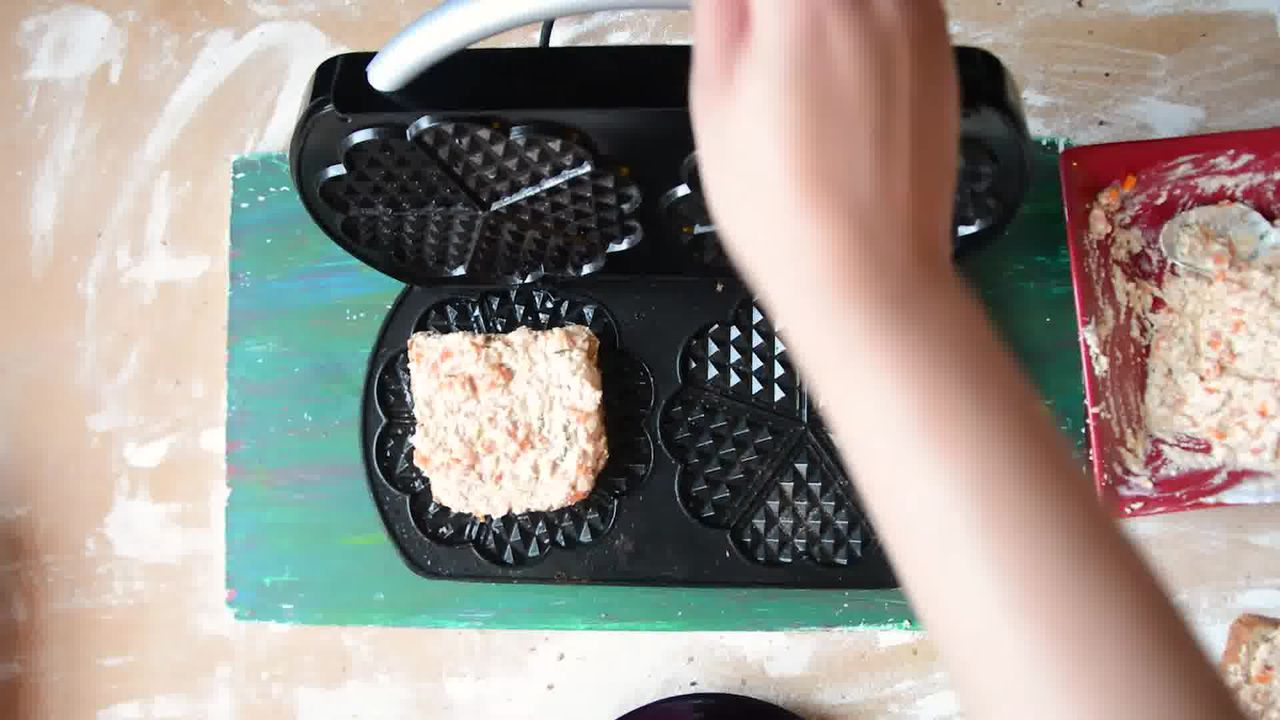 Image of the cooking step-3-3 for Sooji Toast – Rava Toast Recipe (3 ways)