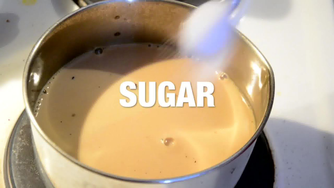 Image of the cooking step-1-5 for Kesar Chai - Saffron Tea - Kesar Masala Tea