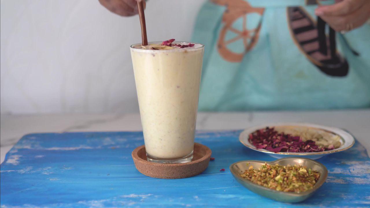 Image of the cooking step-2-5 for Thandai Powder + Thandai Milkshake