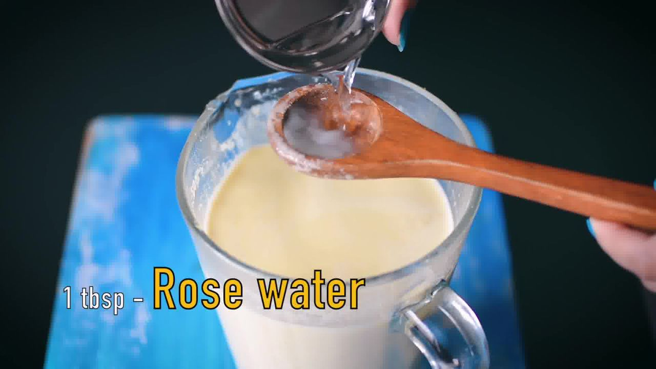 Image of the cooking step-2-11 for Thandai Recipe